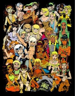 elfquest_group