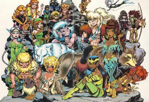elfquest_tribe2