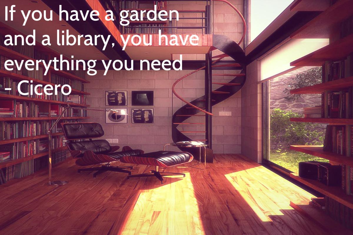 GardenLibraryCicero