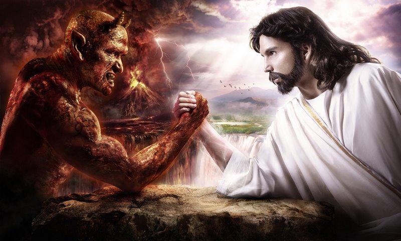 God_Vs_Evil