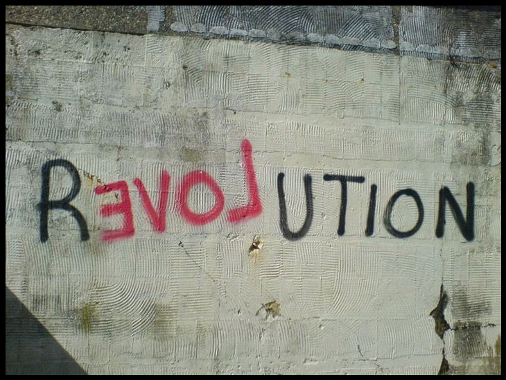 rloveution