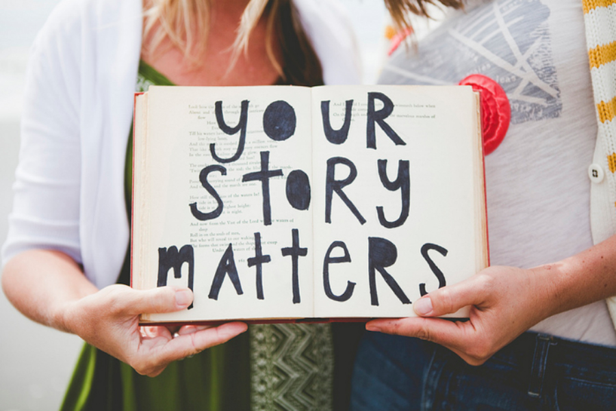 yourstorymatters