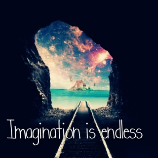 imaginationisendless
