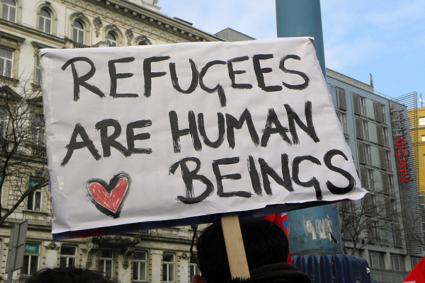 refugees-are-human-beings
