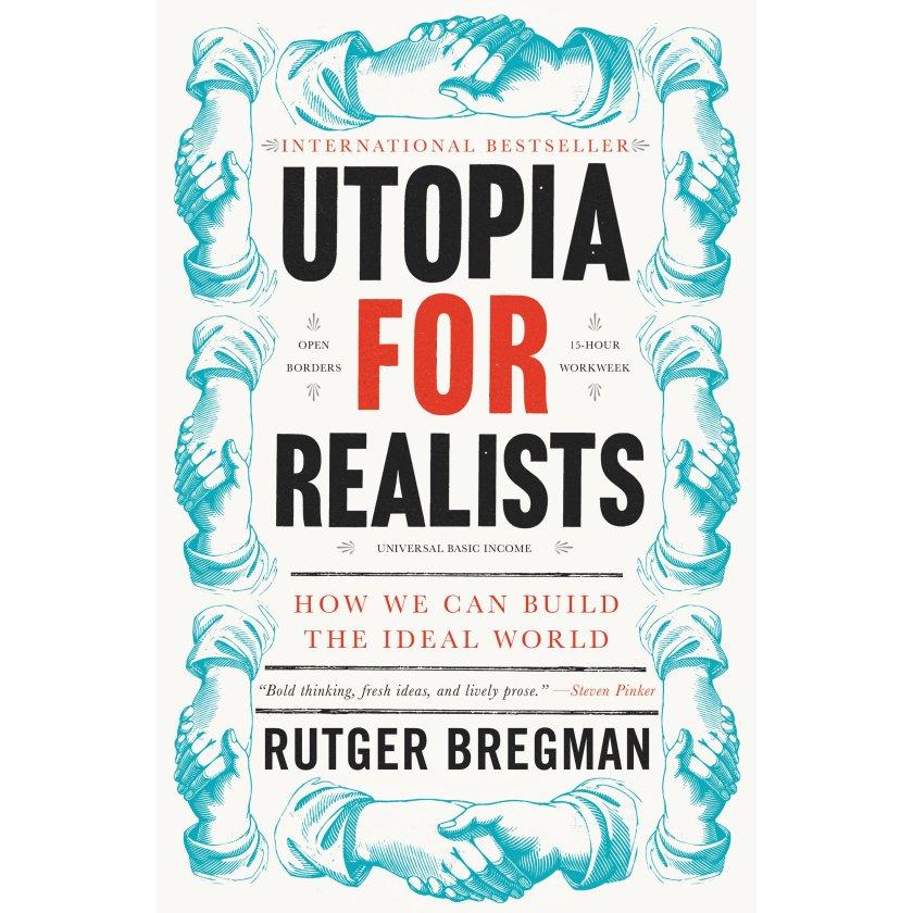 UtopiaforRealistsCover