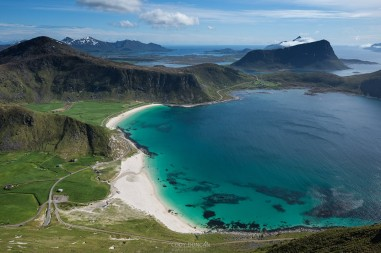 lofoten-beaches